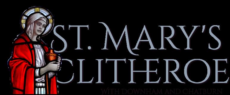 St Marys Clitheroe