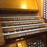 Young Organist's Recital, Tuesday 2nd July 1.00 pm